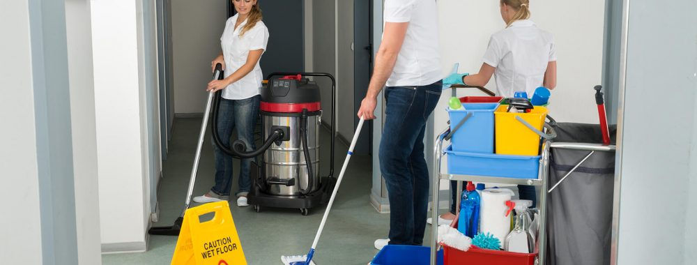 MELBOURNE CLEANING SERVICE